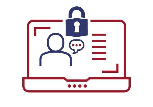 confidential virtual mental evaluation